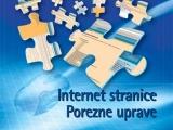 Internet stranice Porezne uprave