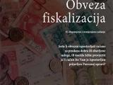Obveza fiskalizacije